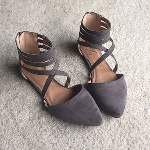 Journee Collection Marlee Flats